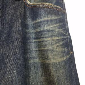 Diesel Jeans - Diesel Dark Wash Jeans